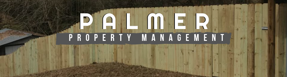 Palmer Property Maintenance